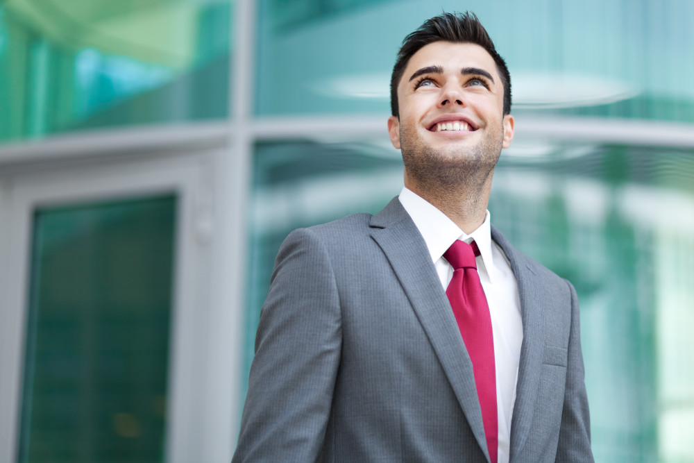 Career Image and Fashion Tips For Men