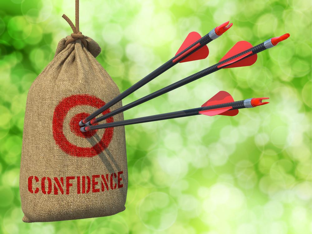 Got Career Confidence?