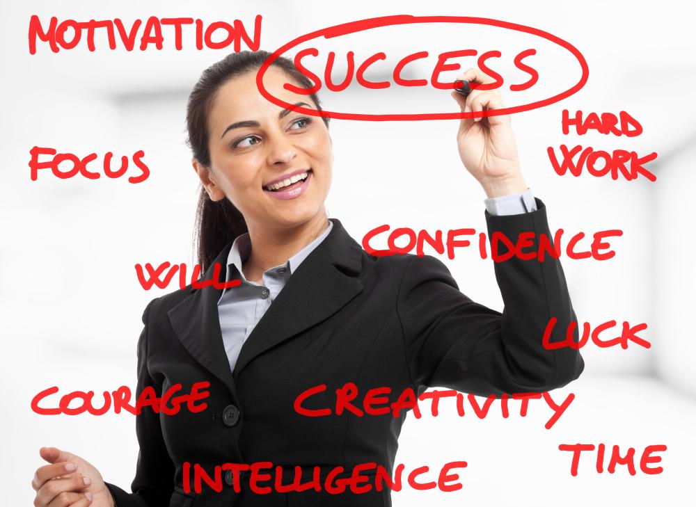 Accomplish Entrepreneurship Through Career Confidence