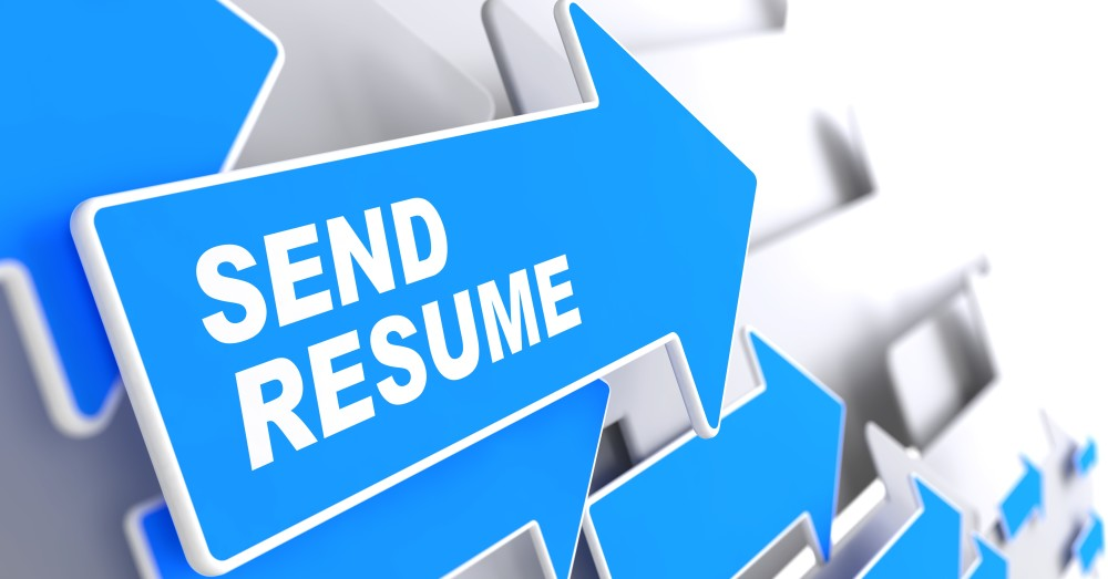 A Confidently Written Resume Gets Noticed