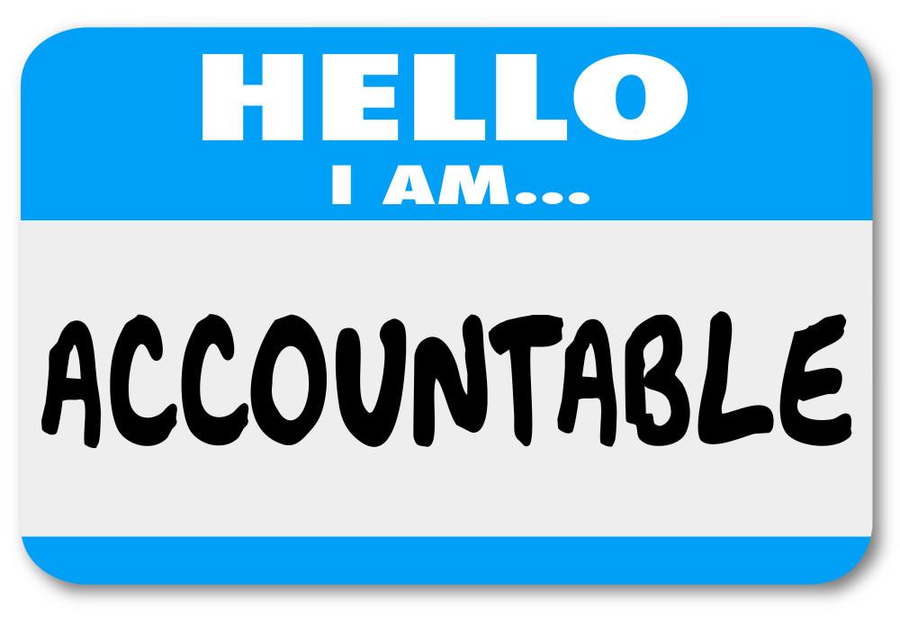 Accountability Stimulates Career Confidence