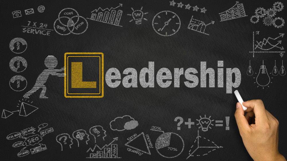 Evolution of Confidence Through Leadership