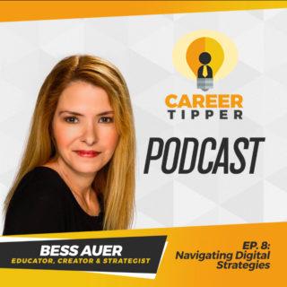 Navigating Digital Strategies w/ Bess Auer