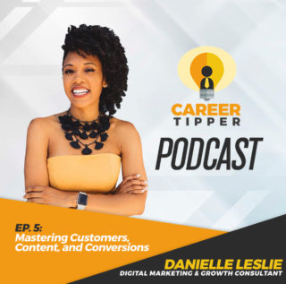 Mastering Customers, Content, & Conversions w/ Danielle Leslie
