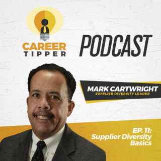 Supplier Diversity Basics w/ Mark Cartwright