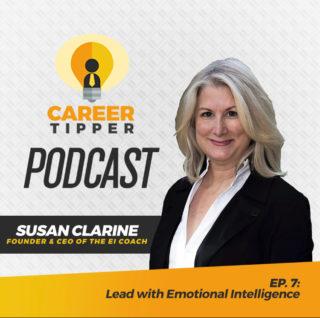 Lead with Emotional Intelligence w/ Susan Clarine
