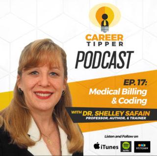 Medical Billing & Coding w/ Dr. Shelley Safian