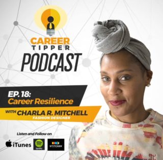 Career Resilience w/ Charla R. Mitchell