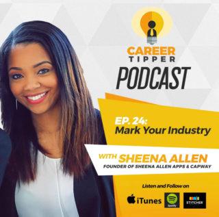 Mark Your Industry w/ Sheena Allen