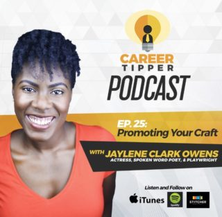 Promoting Your Craft w/ Jaylene Clark Owens