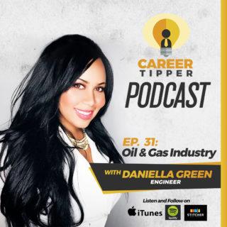 Oil and Gas Industry w/ Daniella Green