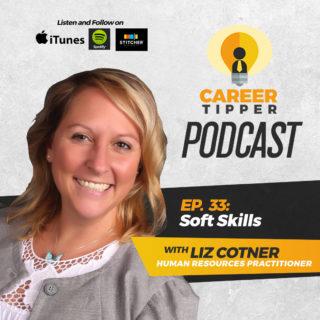 Soft Skills w/ Liz Cotner