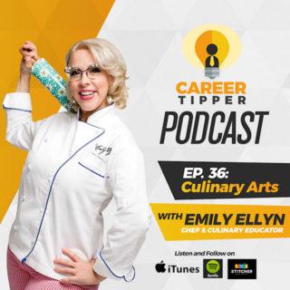 Culinary Arts w/ Emily Ellyn