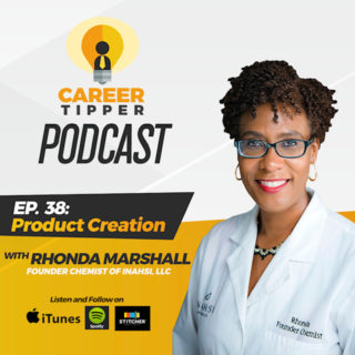 Product Creation w/ Rhonda Marshall