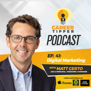 Digital Marketing w/ Matt Certo