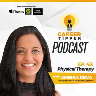 Physical Therapy w/ Ambika Deva