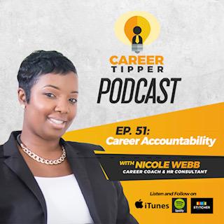 Career Accountability w/ Nicole Webb