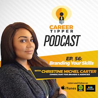 Branding Your Skills w/ Christine Michel Carter
