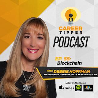Blockchain w/ Debbie Hoffman
