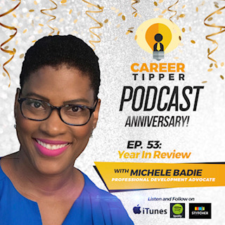 A Year In Review w/ Michele Badie