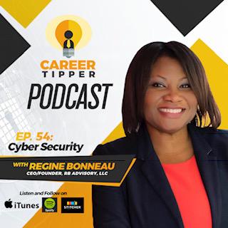 Cyber Security w/ Regine Bonneau